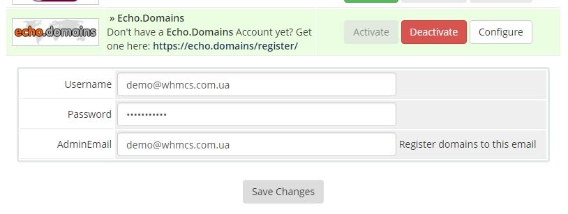 echo-domains